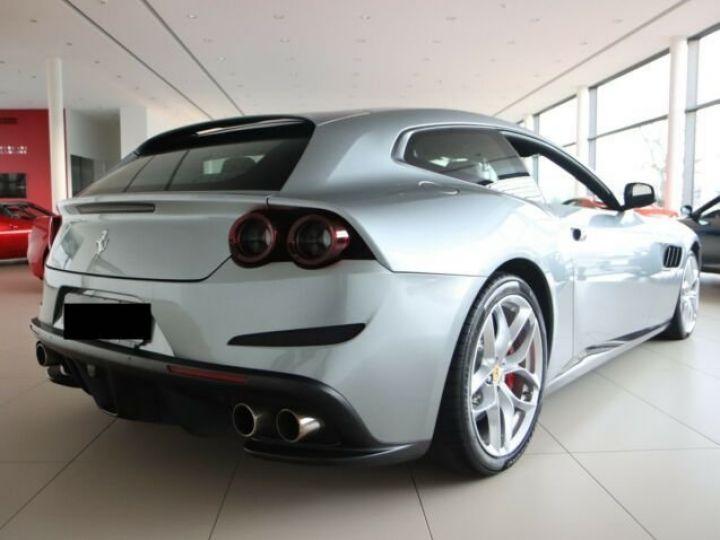 Ferrari GTC4 Lusso T Grigio Titanio métal - 4