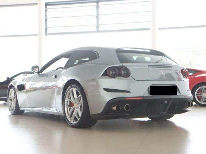 Ferrari GTC4 Lusso T Grigio Titanio métal - 6