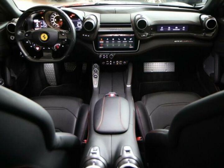 Ferrari GTC4 Lusso T Grigio Titanio métal - 8