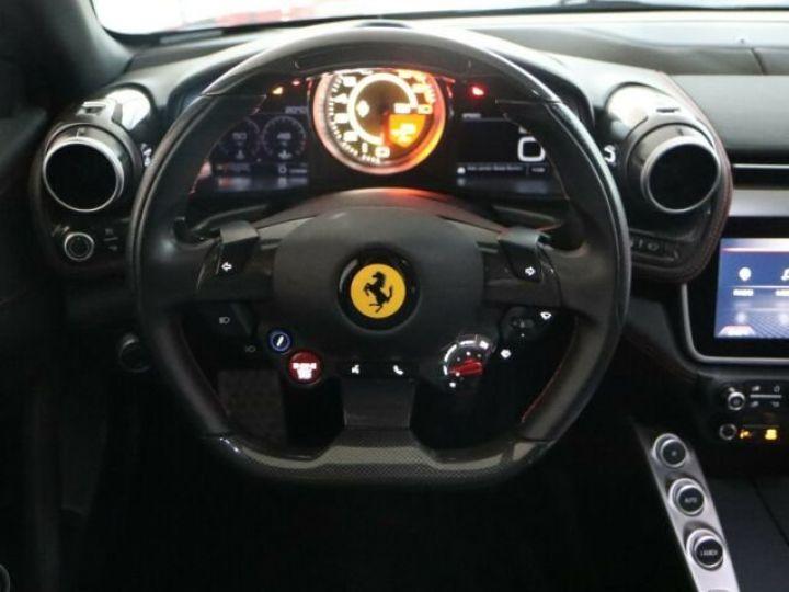 Ferrari GTC4 Lusso T Grigio Titanio métal - 9