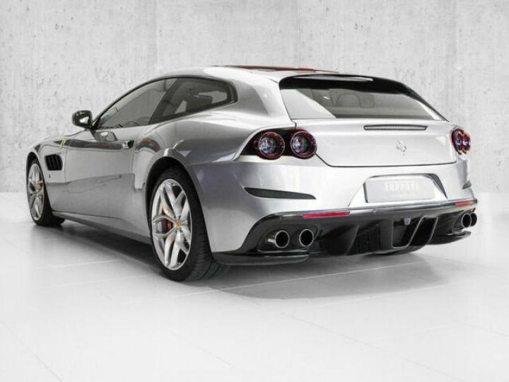 Ferrari GTC4 Lusso T V8 3.9 Grigio Titanio métal - 2