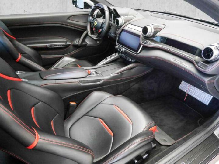 Ferrari GTC4 Lusso T V8 3.9 Grigio Titanio métal - 8