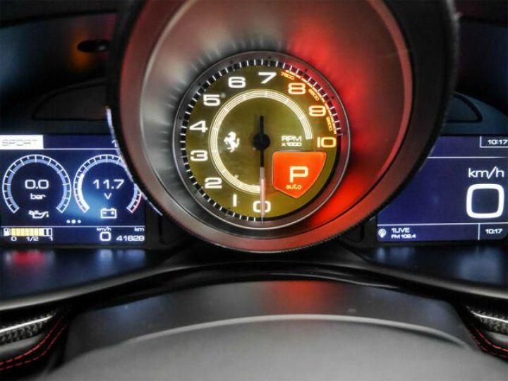 Ferrari GTC4 Lusso T V8 3.9 Grigio Titanio métal - 18
