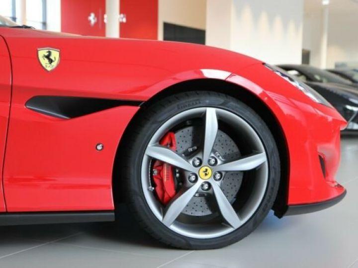 Ferrari Portofino Rosso corsa - 2