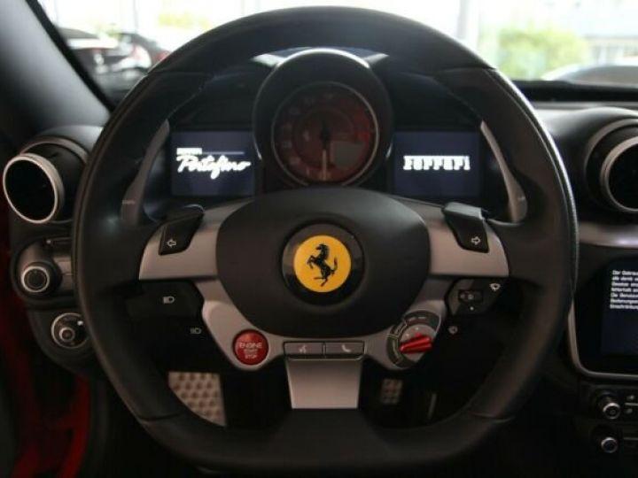 Ferrari Portofino Rosso corsa - 5
