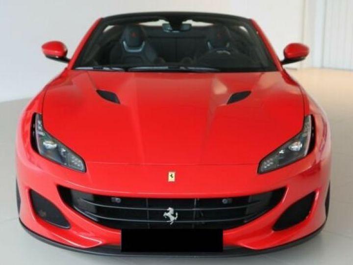Ferrari Portofino Rosso corsa - 10