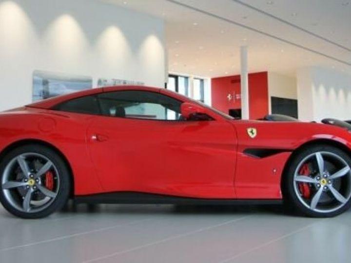 Ferrari Portofino Rosso corsa - 11