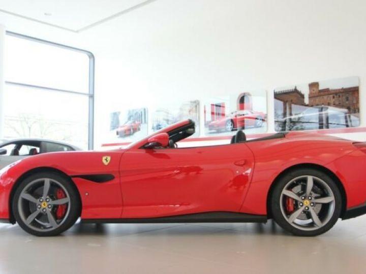 Ferrari Portofino Rosso corsa - 14