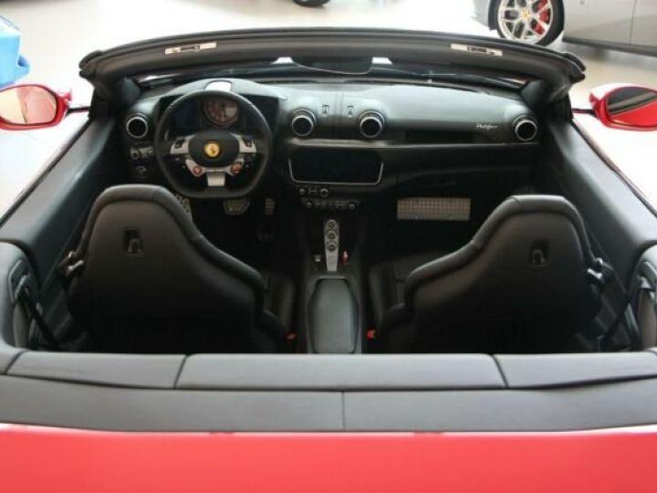 Ferrari Portofino Rosso corsa - 19