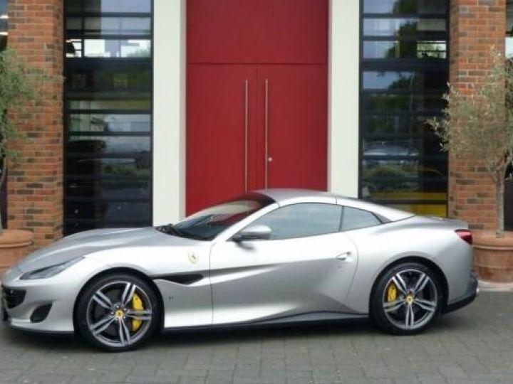 Ferrari Portofino alluminio opaco - 3