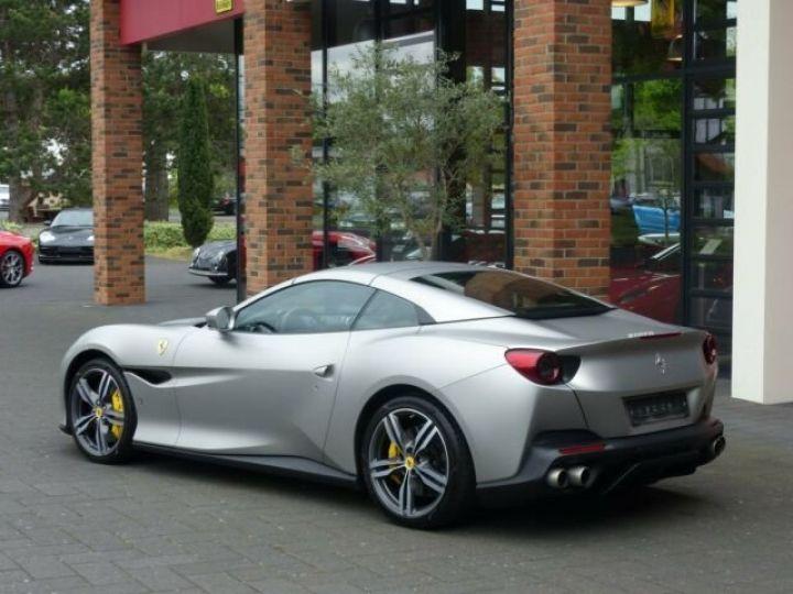 Ferrari Portofino alluminio opaco - 4