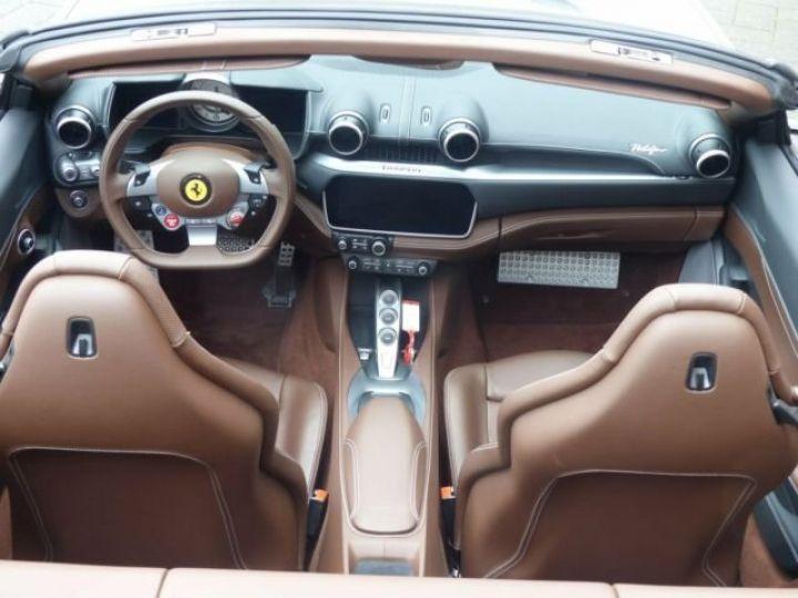 Ferrari Portofino alluminio opaco - 5
