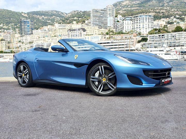 Ferrari Portofino 3.9 V8 GT TURBO 600 Azzurro California Occasion - 9