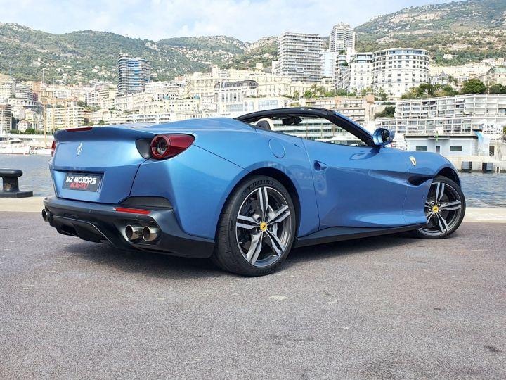 Ferrari Portofino 3.9 V8 GT TURBO 600 Azzurro California Occasion - 11