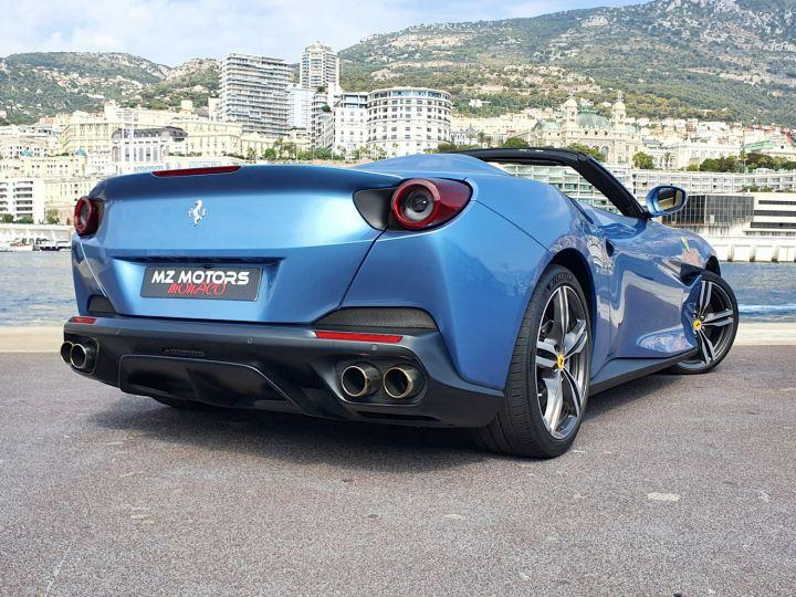 Ferrari Portofino 3.9 V8 GT TURBO 600 Azzurro California Occasion - 12