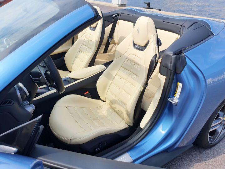 Ferrari Portofino 3.9 V8 GT TURBO 600 Azzurro California Occasion - 19