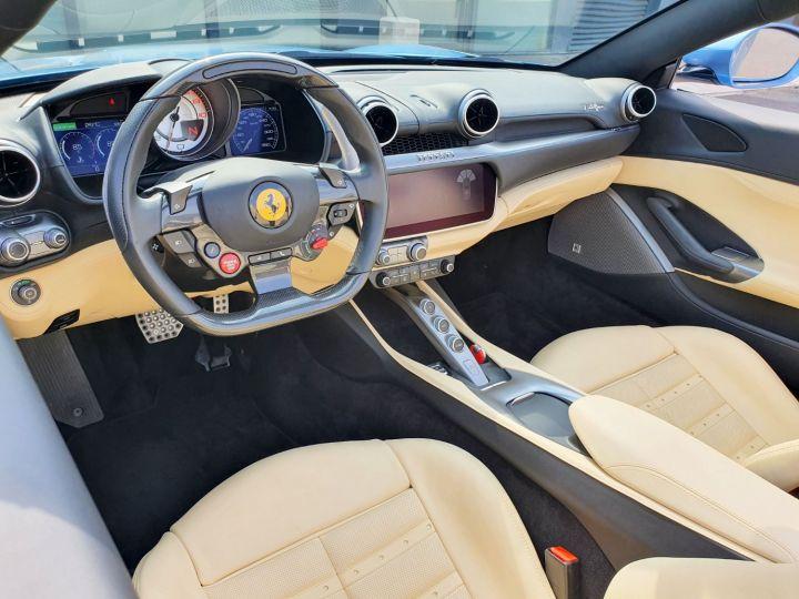 Ferrari Portofino 3.9 V8 GT TURBO 600 Azzurro California Occasion - 22