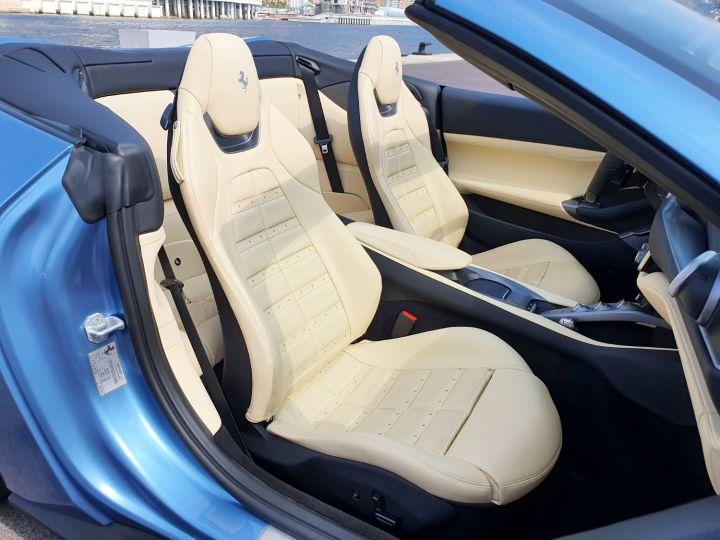 Ferrari Portofino 3.9 V8 GT TURBO 600 Azzurro California Occasion - 20