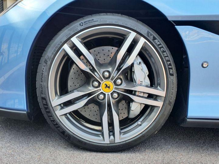 Ferrari Portofino 3.9 V8 GT TURBO 600 Azzurro California Occasion - 18