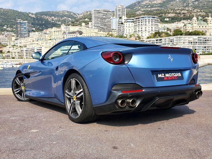 Ferrari Portofino 3.9 V8 GT TURBO 600 Azzurro California Occasion - 13