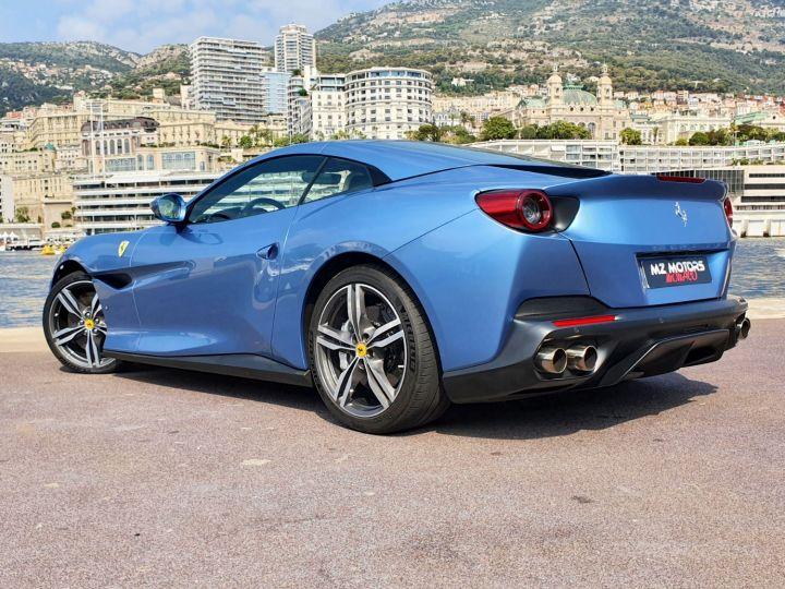 Ferrari Portofino 3.9 V8 GT TURBO 600 Azzurro California Occasion - 14