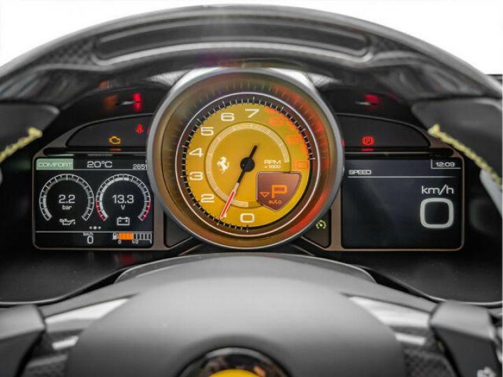 Ferrari Portofino Apple Carplay Rosso Corsa - 5