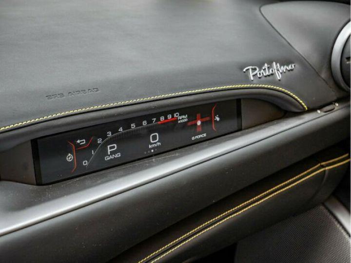 Ferrari Portofino Apple Carplay Rosso Corsa - 8