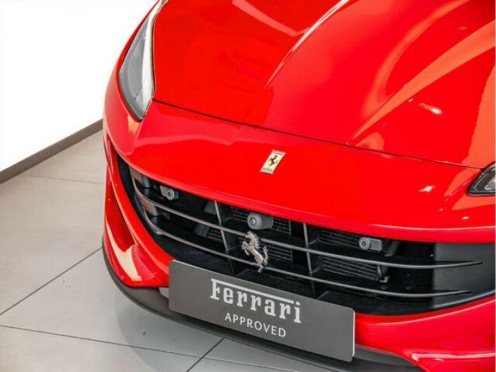 Ferrari Portofino Apple Carplay Rosso Corsa - 13