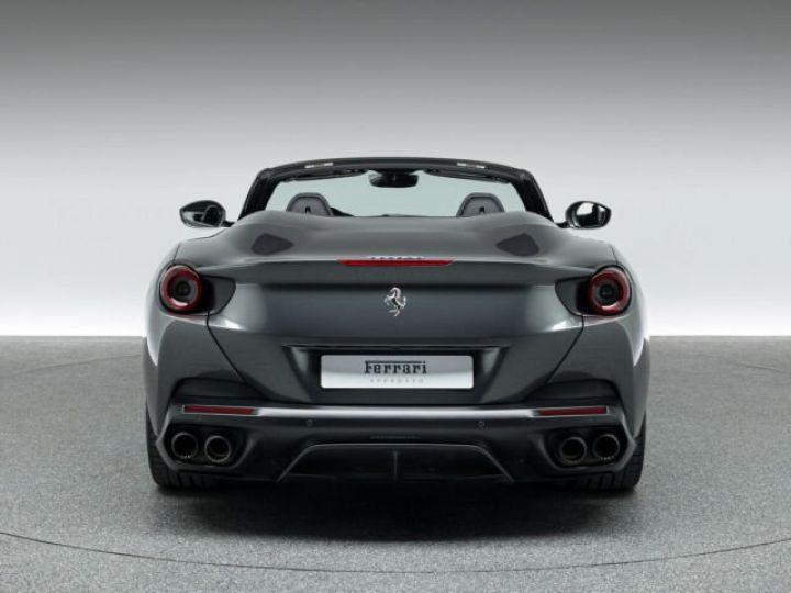 Ferrari Portofino V8 3.9 bi-turbo  Grigio Silverstone métal - 8