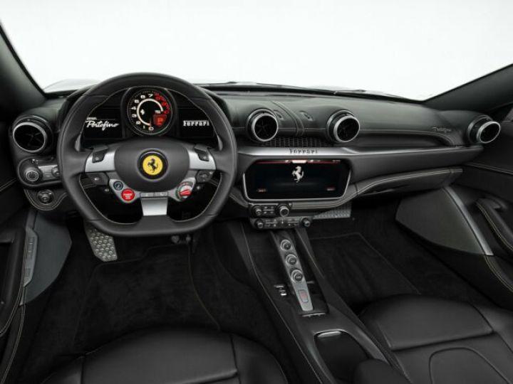 Ferrari Portofino V8 3.9 bi-turbo  Grigio Silverstone métal - 10