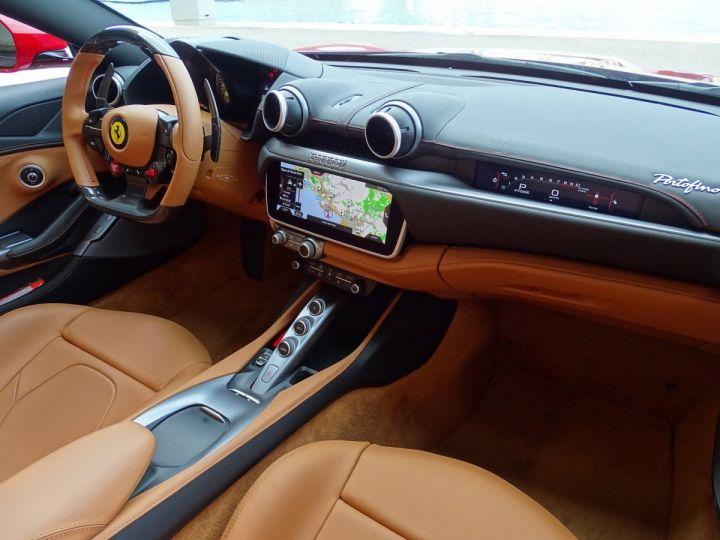 Ferrari Portofino V8 T 600 CV - MONACO ROSSA CORSA - 11