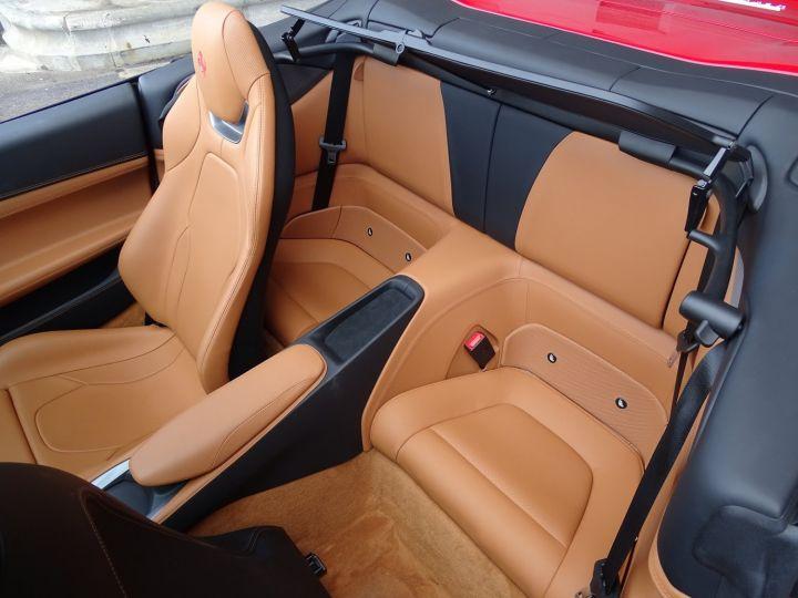 Ferrari Portofino V8 T 600 CV - MONACO Rosso Corsa - 8