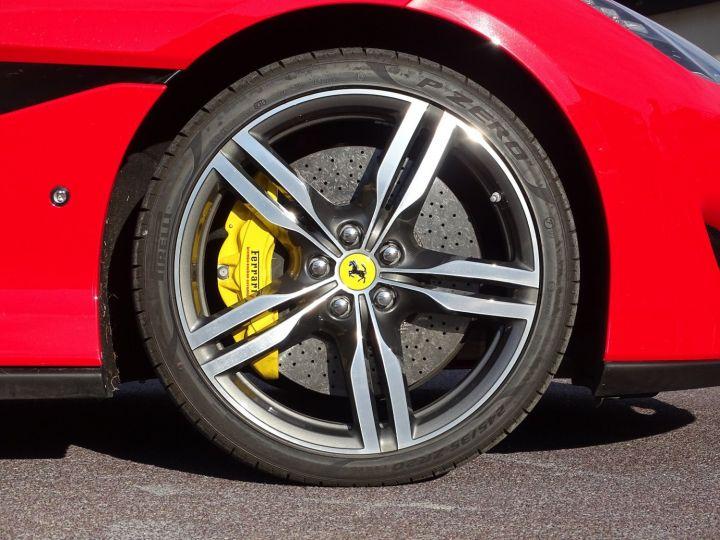 Ferrari Portofino V8 T 600 CV - MONACO Rosso Corsa - 13