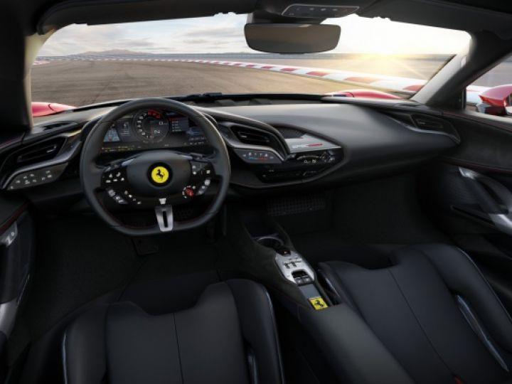 Ferrari SF90 Stradale  - 3