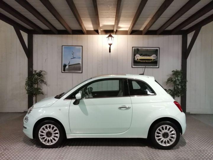 Fiat 500 1.2 69 CV LOUNGE Vert - 1