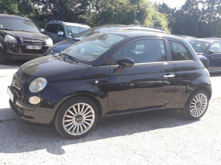 Fiat 500 II 1.4 100 LOUNGE  - 1