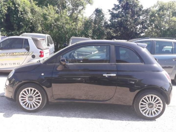 Fiat 500 II 1.4 100 LOUNGE  - 10