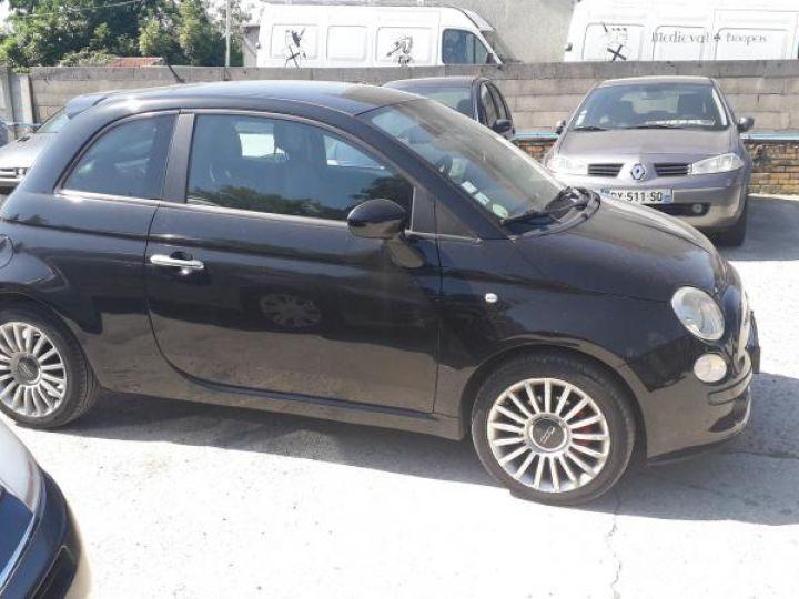 Fiat 500 II 1.4 100 LOUNGE  - 12