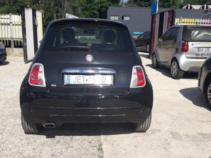 Fiat 500 II 1.4 100 LOUNGE  - 13
