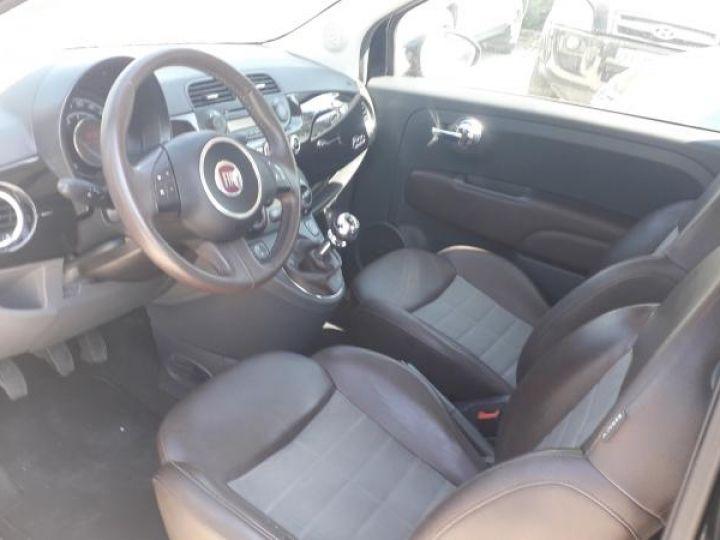 Fiat 500 II 1.4 100 SPORT  - 6