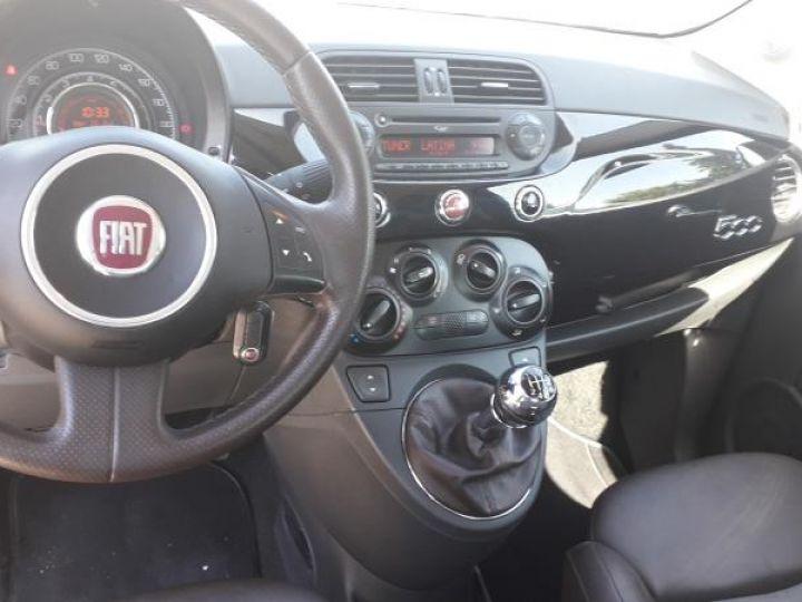 Fiat 500 II 1.4 100 SPORT  - 8