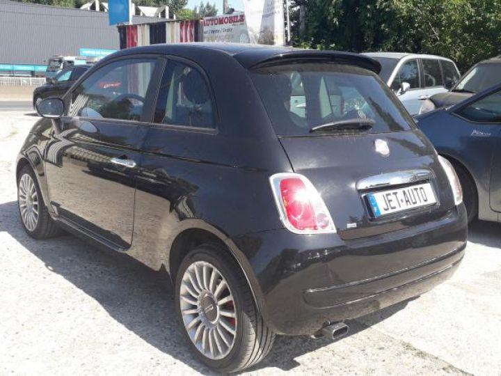 Fiat 500 II 1.4 100 SPORT  - 9