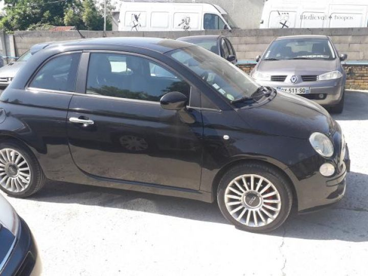 Fiat 500 II 1.4 100 SPORT  - 12