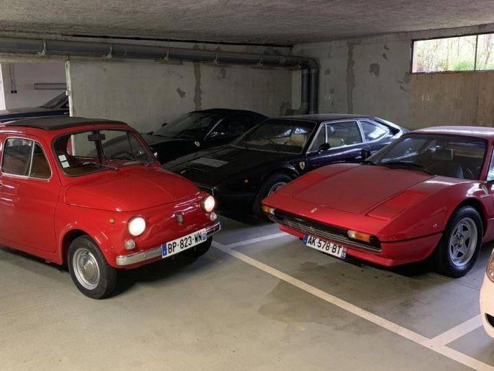 Fiat 500L Rouge  Occasion - 6