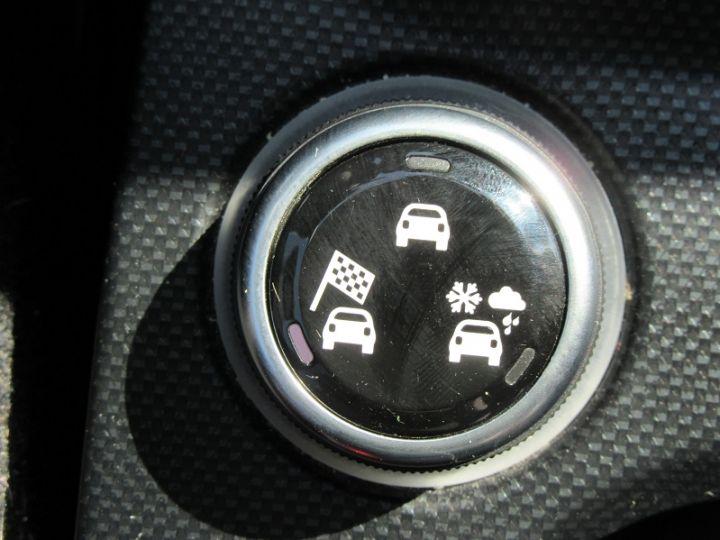 Fiat 500X 1.6 MULTIJET 16V 120CH POPSTAR ROUGE Occasion - 19