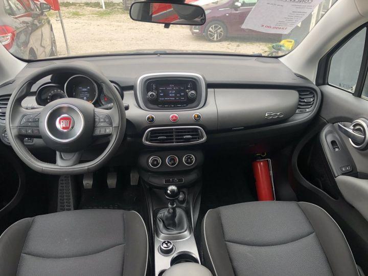 Fiat 500X GRIS FONCE Occasion - 5