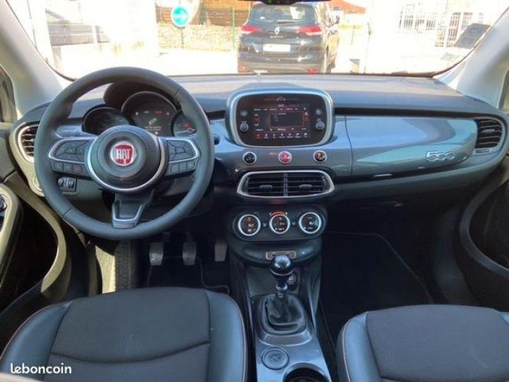 Fiat 500X LOUNGE GRIS FONCE METAL Occasion - 5