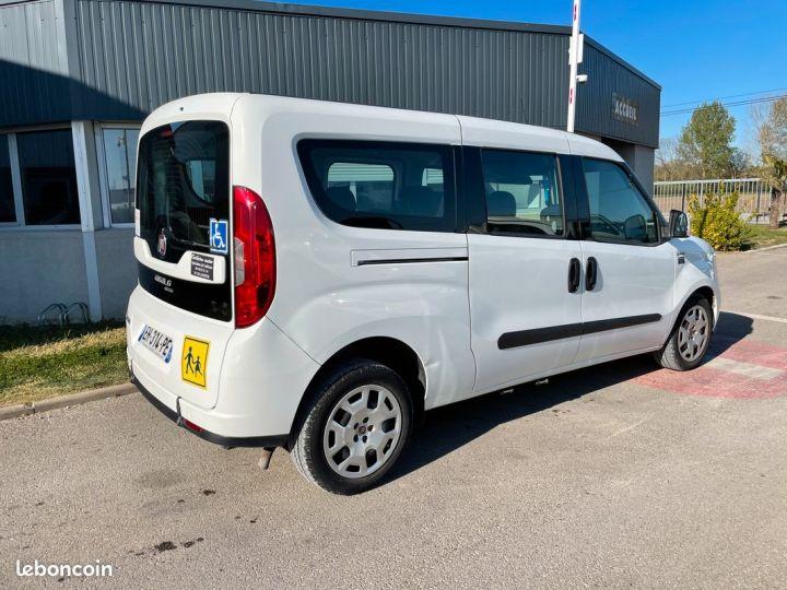 Fiat DOBLO maxi 1.6 120cv tpmr 103.000km  - 3