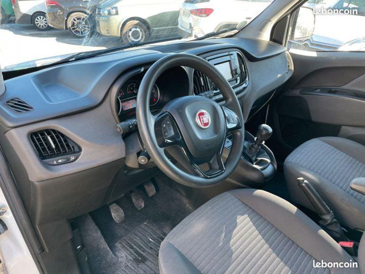 Fiat DOBLO maxi 1.6 120cv tpmr TVA RECUPERABLE  - 6