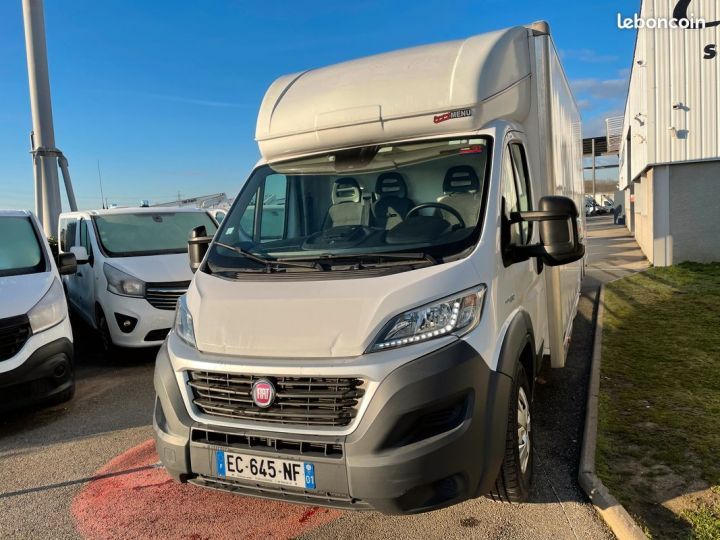 Fiat Ducato 30m3 grand volume 104.000km  - 2
